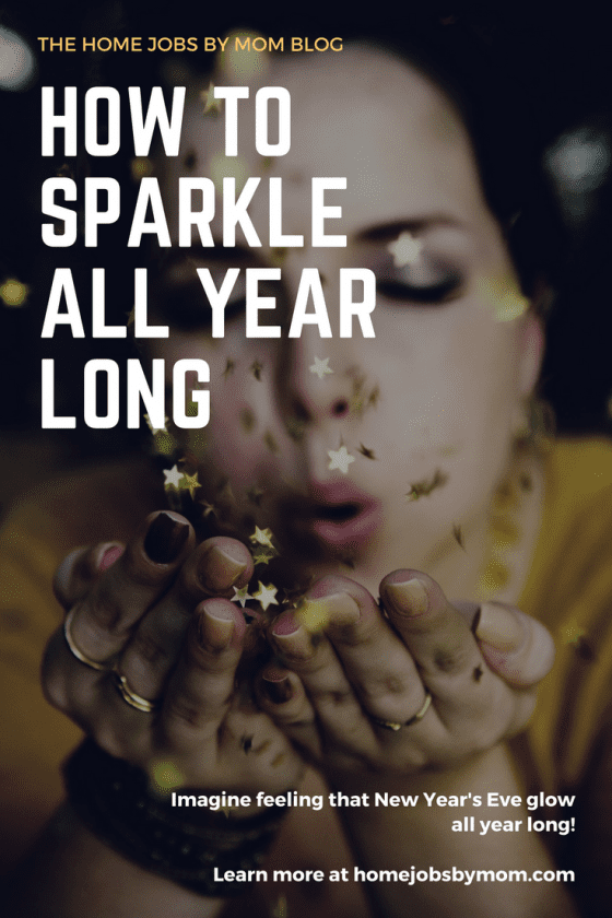 How To Sparkle All Year Long (Plus a Giveaway) @7CharmingSister #7charmingsisterspartner