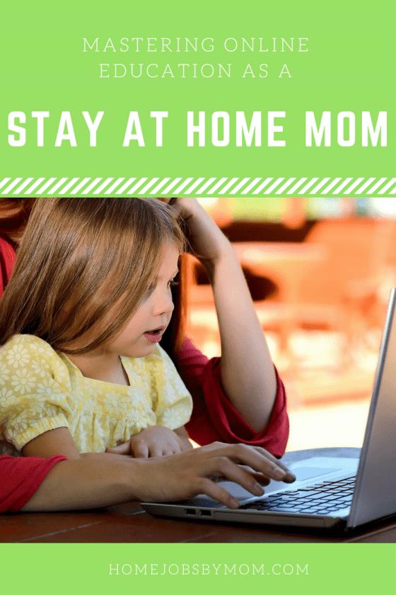 online education for moms, online degree for moms, online education, online education college