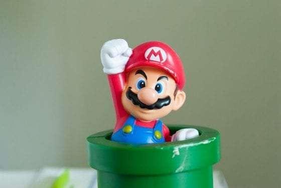video games, children, video games for kids