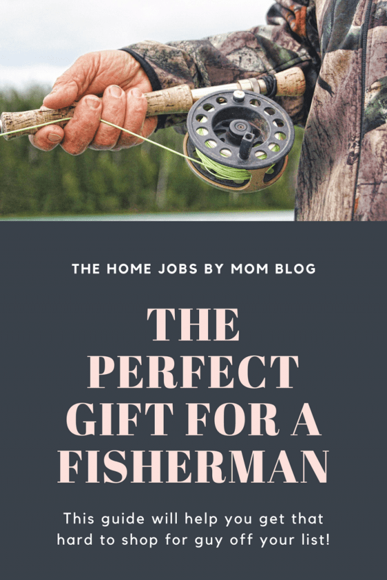 fisherman, fisherman gifts, gifts, fisherman gift ideas, fishing, mystery tackle box