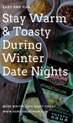 5 Easy Ways To Stay Warm And Toasty During Winter Date Nights