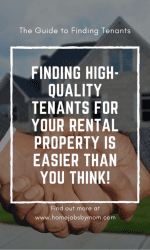 Finding High-Quality Tenants For Your Rental Property Is Easier Than You Think!