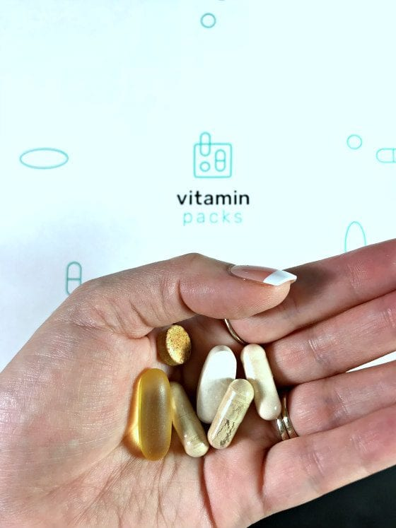 vitamins, vitamin packs, personalized vitamins, custom vitamin packs, Daily Vitamin Packs, personalized prepackaged vitamins, best personalized vitamins, vitamin packs reviews