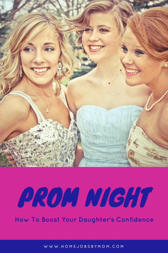 Hottest teen cam Prom Night