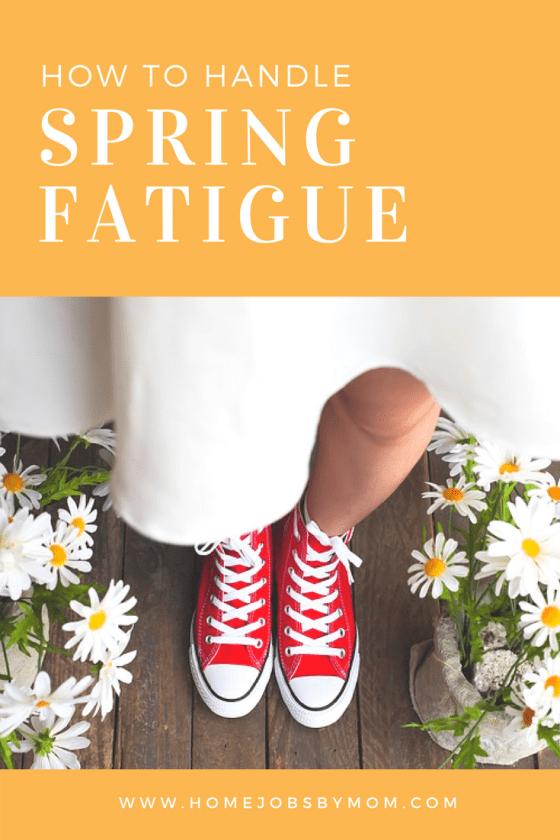spring, fatigue