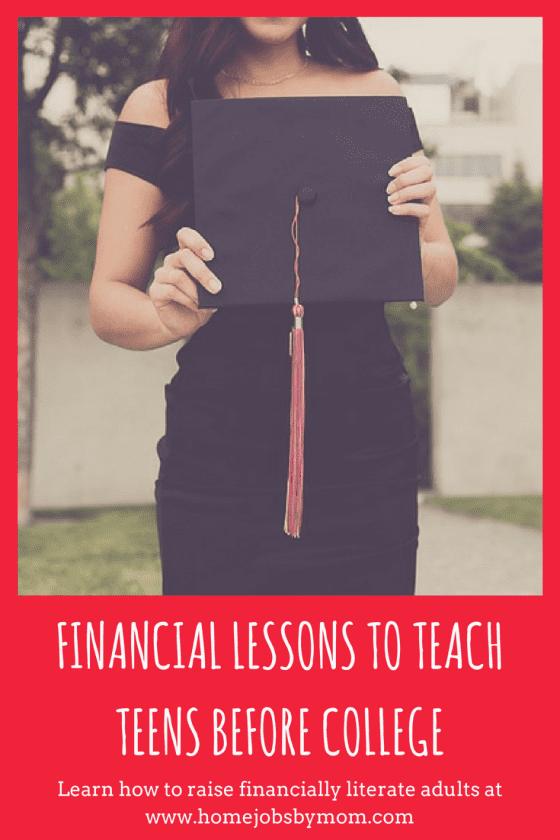 teens, teen, teenagers, money skills, financial management