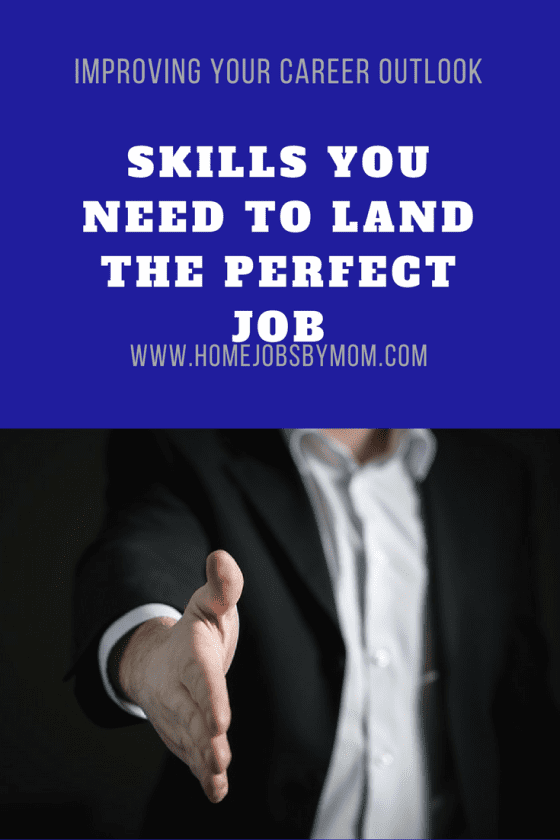 career tips, career outlook, job advice, skills, working mom