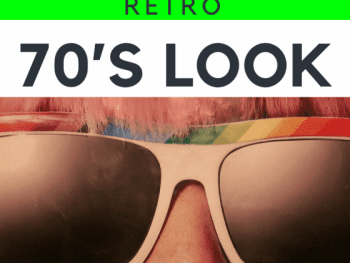 70's, 70's style, 70's decor, retro