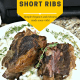 Sherry and Thyme Sous-Vide Short Ribs
