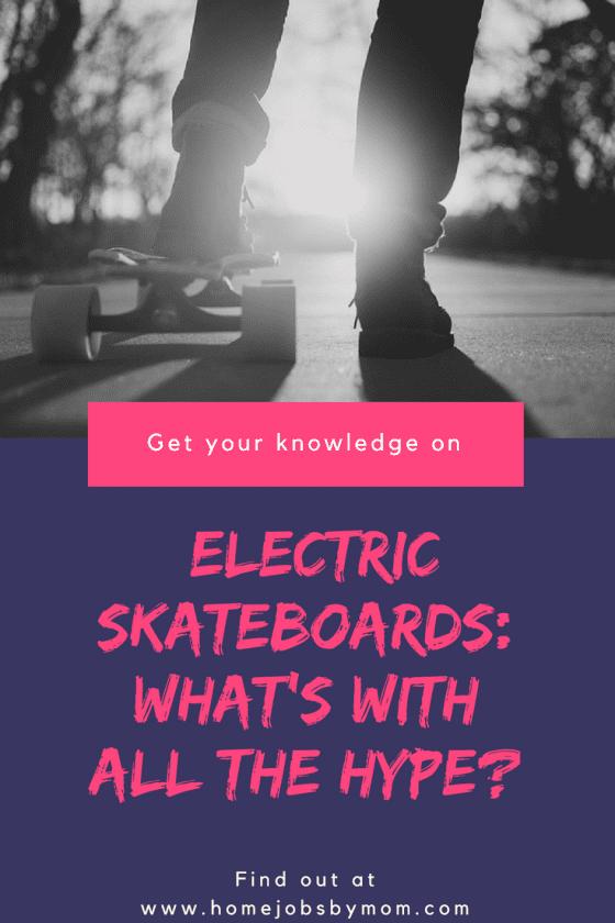 electric skateboards, skateboards, longboards, hoverboards