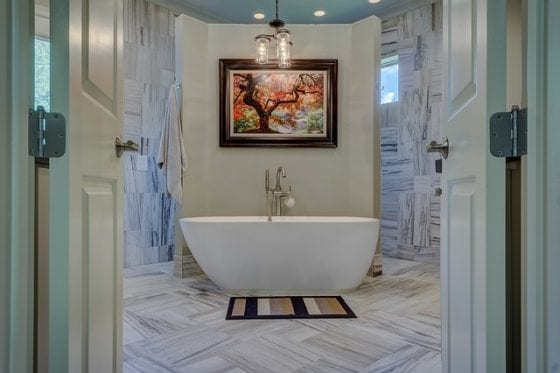 bathroom makeoverm upgrading your bathroom