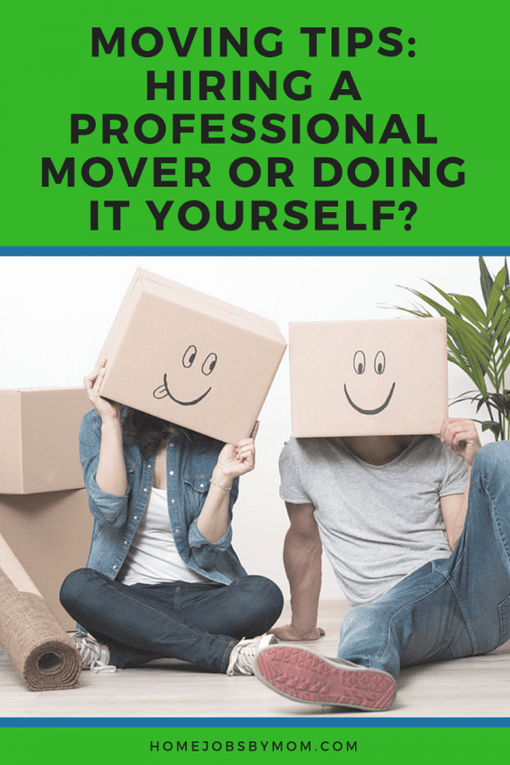 moving tips, moving advice