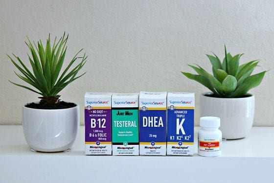 Do you Have Difficulty Swallowing Vitamins, superior source, dissolvable pills