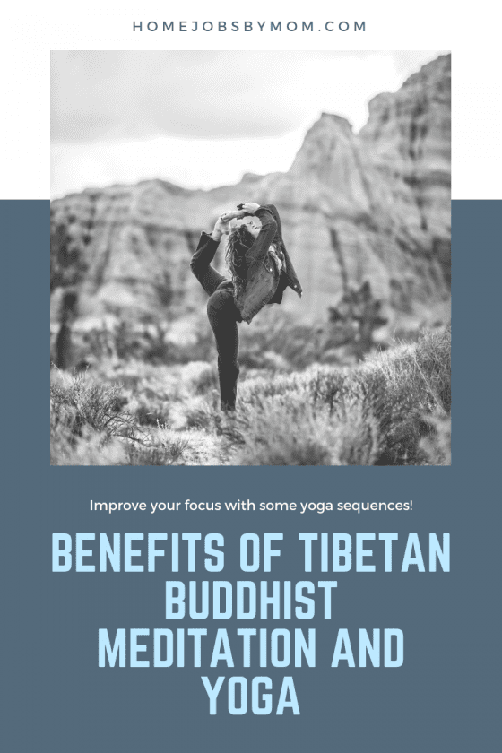 Benefits of Tibetan Buddhist Meditation and Yoga