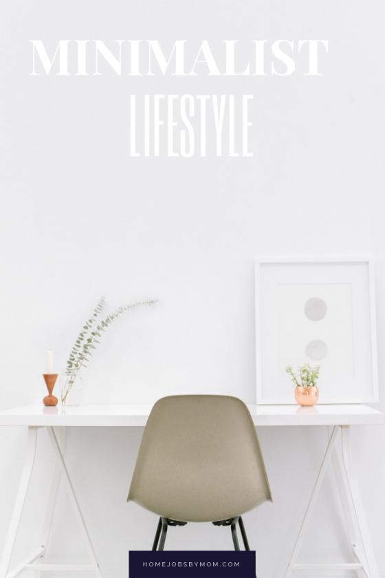 Starting a Minimalist Lifestyle