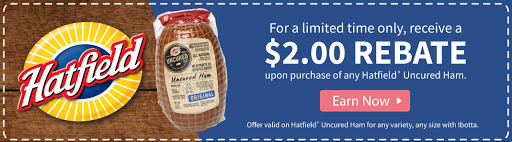 Hatfield Ham for the Holidays
