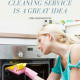 Here's Why Hiring a Move Out Cleaning Service is a Great Idea