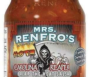 Mrs. Renfro's Gourmet Foods