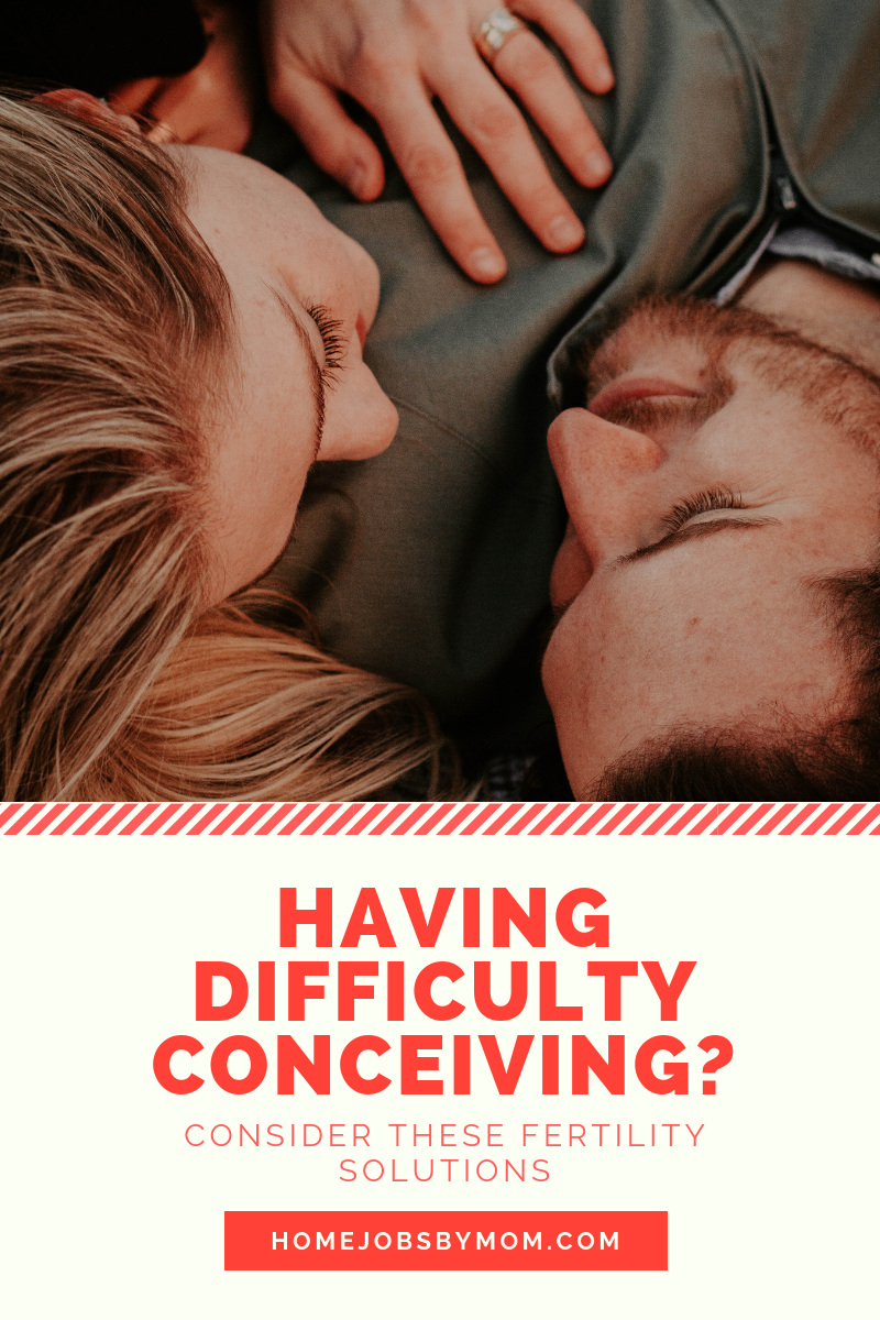 Having Difficulty Conceiving_ Consider These Fertility Solutions