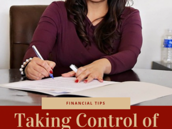 Taking Control of Your Family Budget
