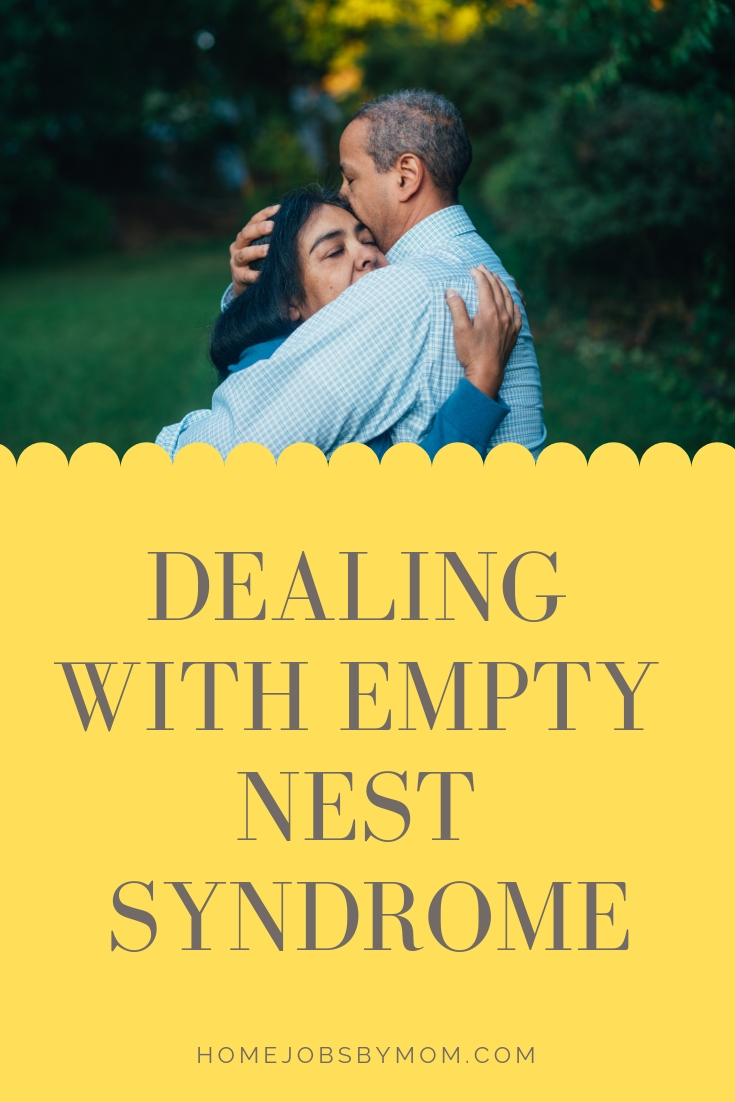 Dealing With Empty Nest Syndrome