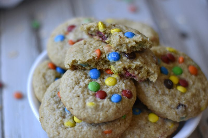 The Best Oatmeal Cookies without Raisins (Super Soft and Delicious!)