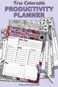 Productivity-Planner-Preview