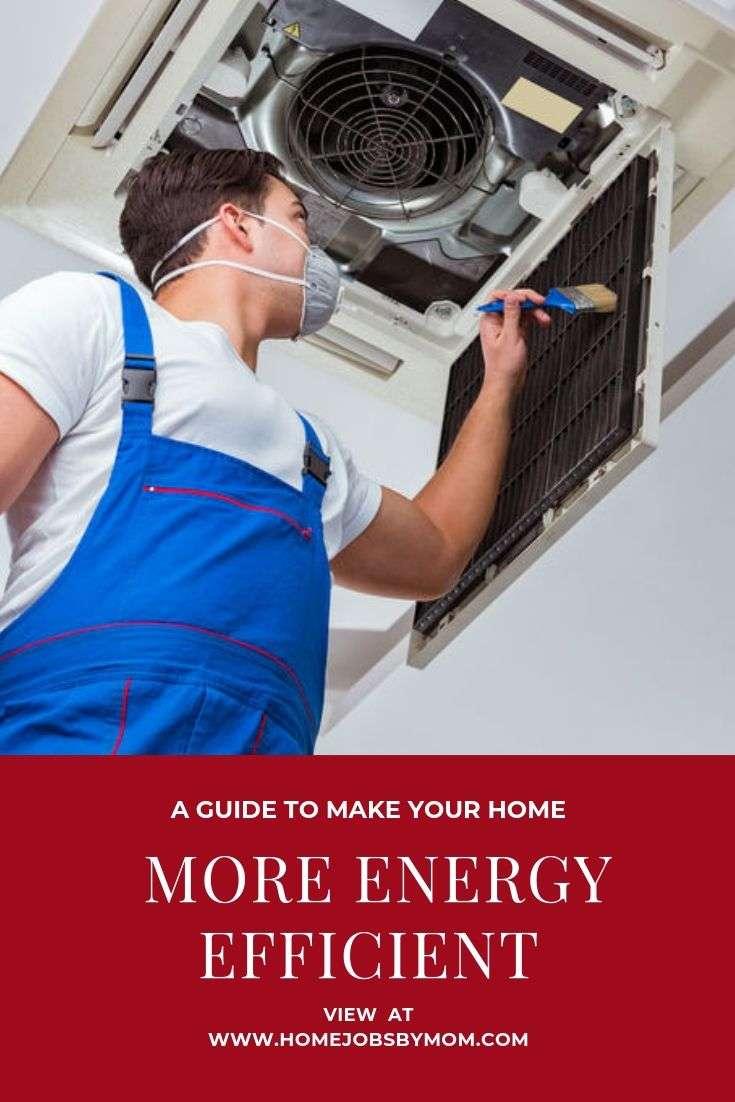 More Energy Efficient