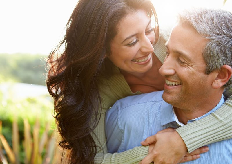 dating over 50