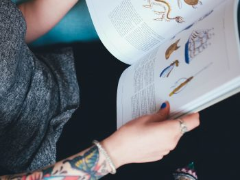 How to Fit Studying Around Being a Busy Mom