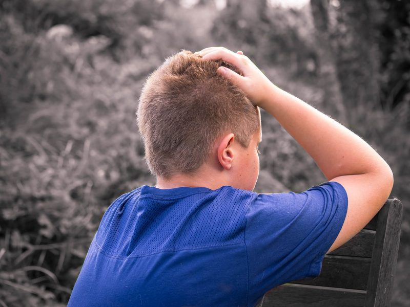 How Bullying Can Affect Your Child