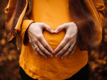 A Healthy Pregnancy Diet