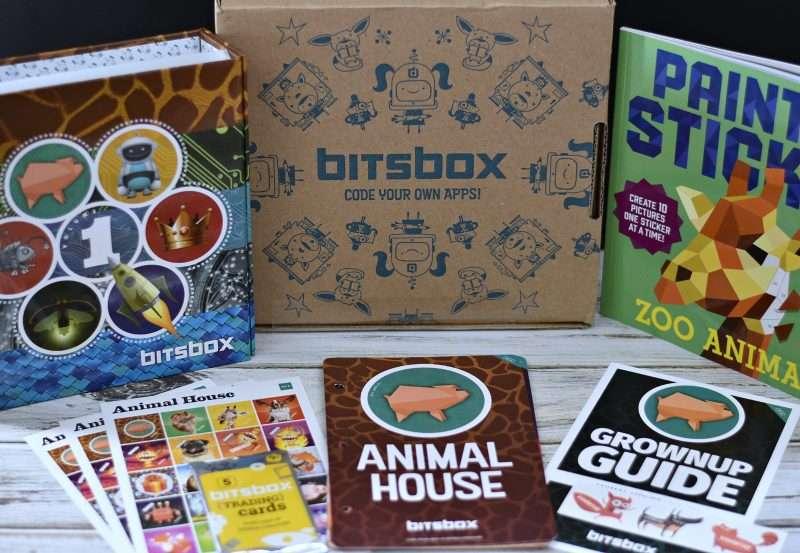 bitsbox