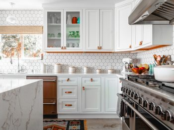 6 Common Kitchen Problems You Should Fix Right Now