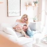 Things Young Moms Need to Know About Motherhood