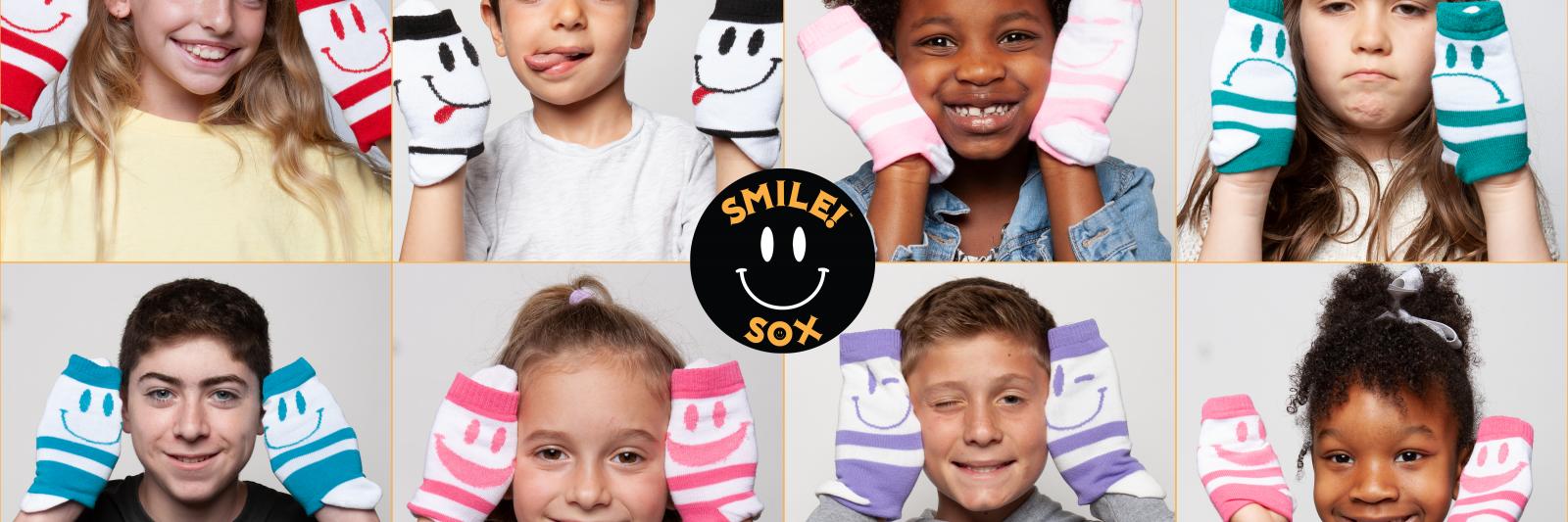 SMILE! SOX™