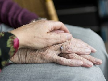 Prioritizing Self Care is a Must for Caregivers