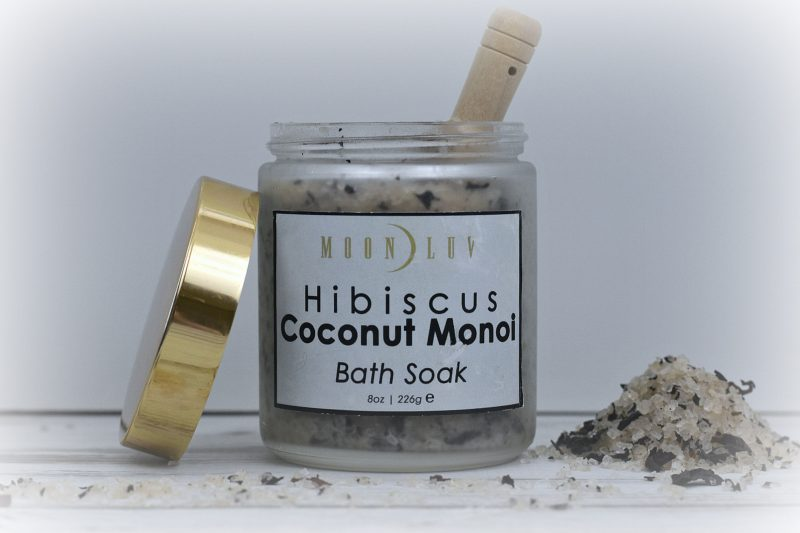 moon luv Health and Beauty Benefits of Body Scrubs and Bath Soaks