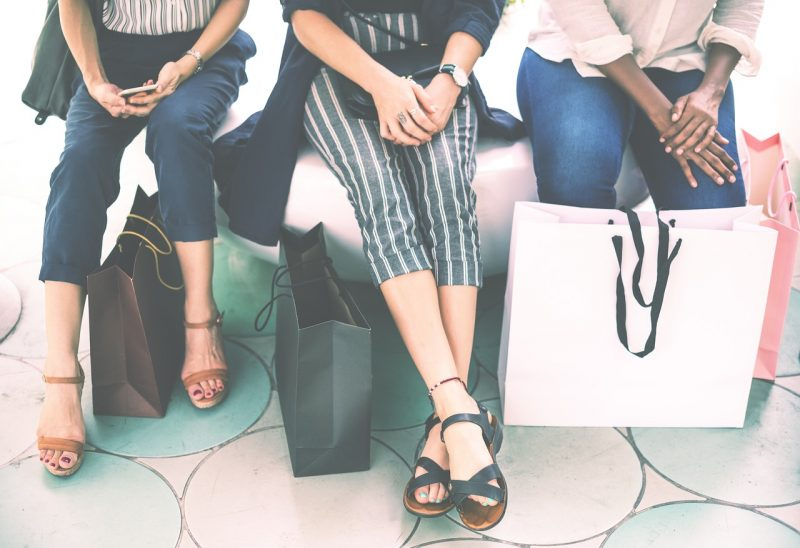 online shopping addiction Break it with These Tips