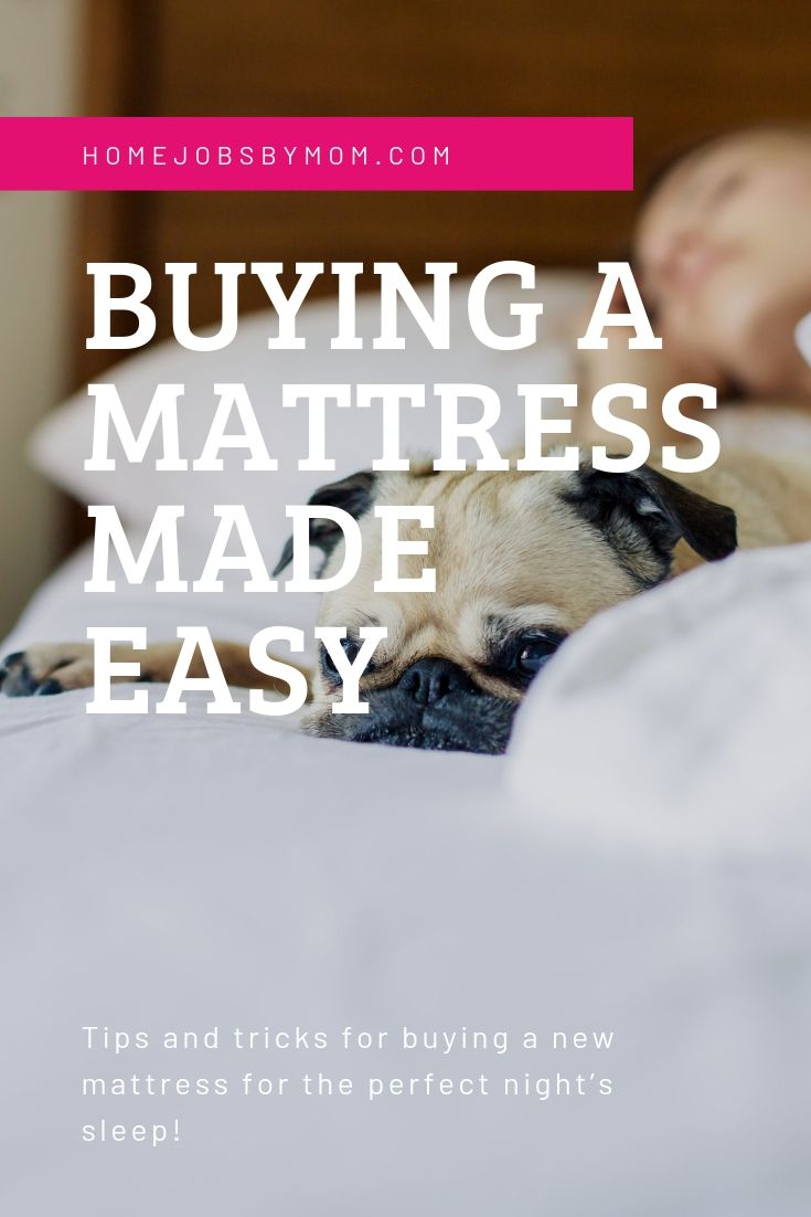 Buying A Mattress Made Easy_ 6 Important Tips