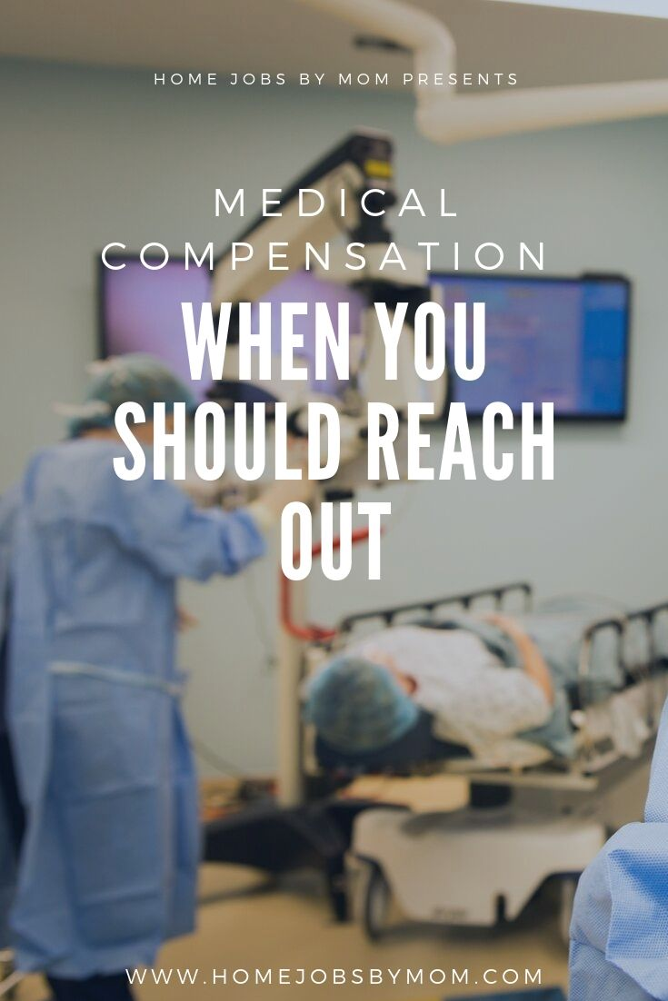Medical Compensation for Negligence_ When You Should Reach Out