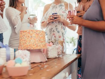 Planning the Best Budget-Friendly Baby Shower