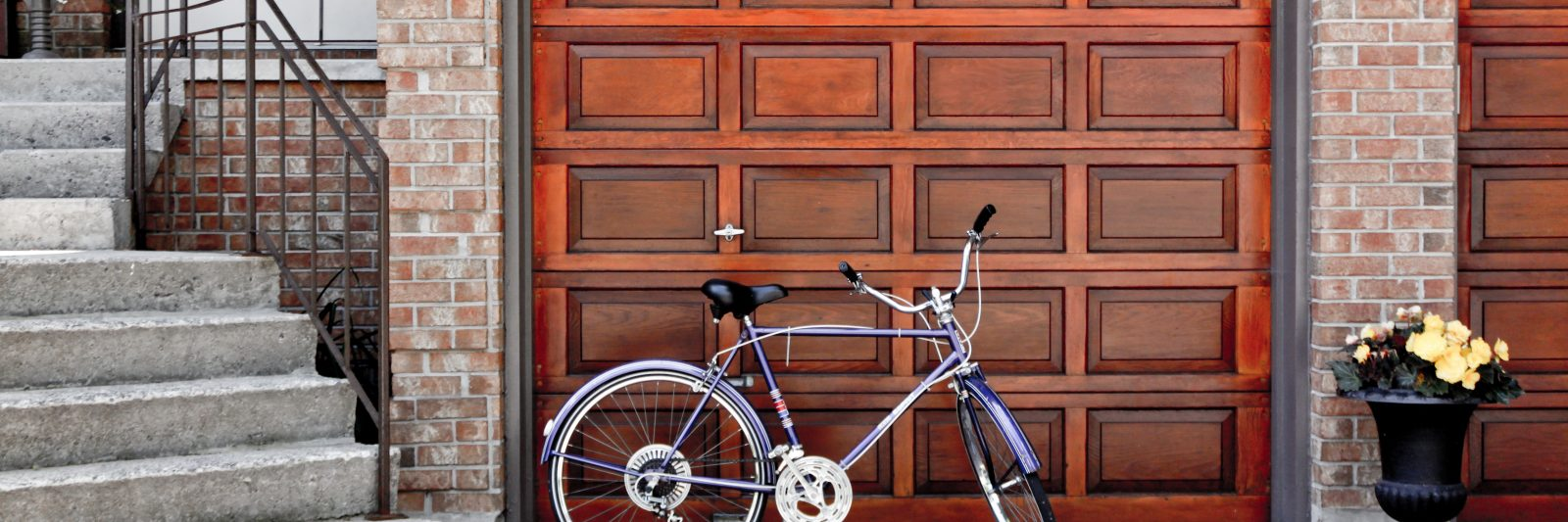 Current Trends in Contemporary Garage Doors