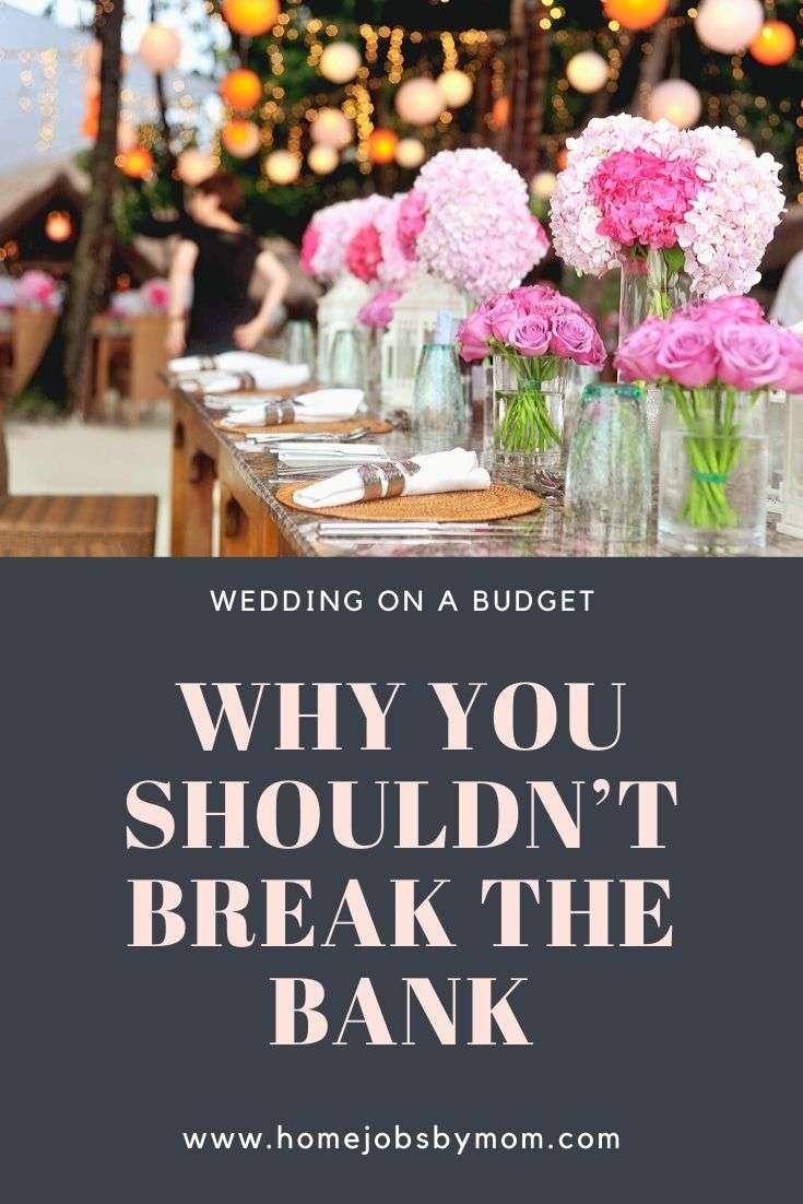 Wedding on a Budget
