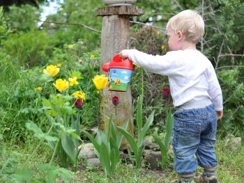Summer Outdoor Activities to Help Your Child Develop Motor Skills