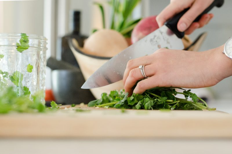7 Cooking Skills To Master in 2020