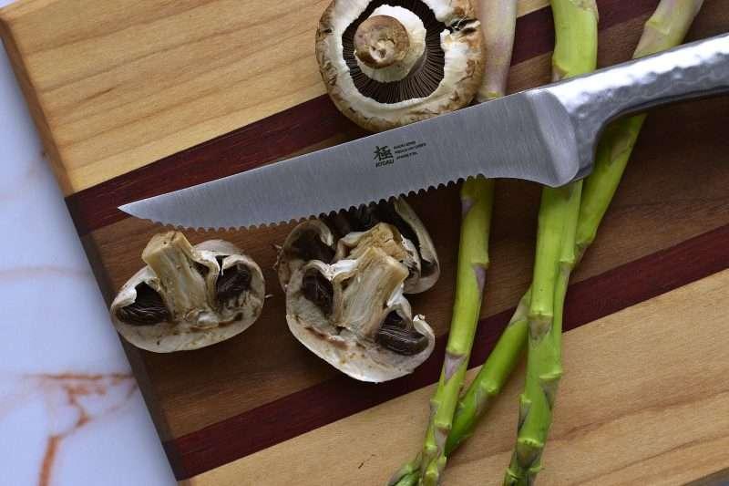 KYOKU Knives