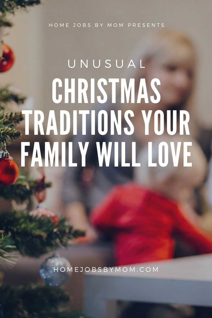 Christmas Traditions Your Family Will Love