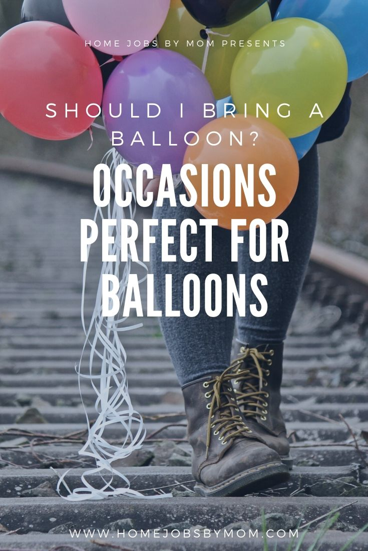 Should I Bring a Balloon_