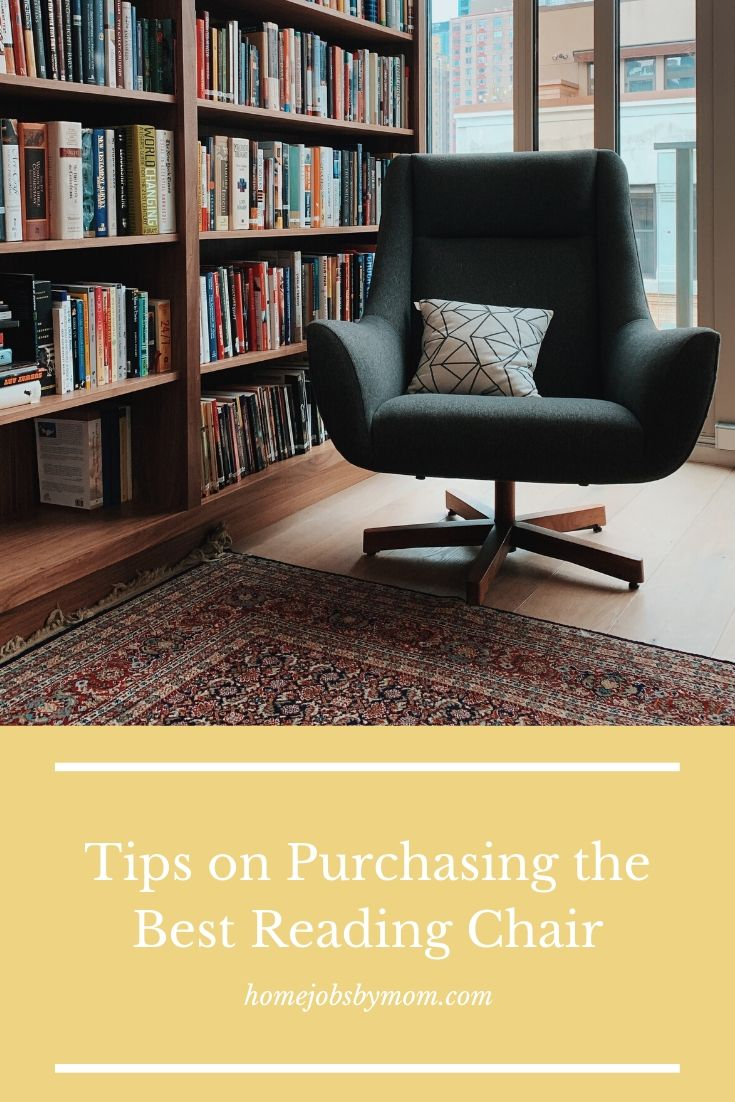 Tips on Purchasing the Best Reading Chair